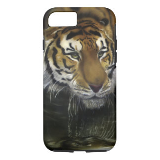 Drinking Tiger iPhone 8/7 Case