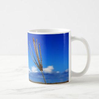Drinkware with a pretty beach scene coffee mug