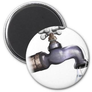 Drip1 Fridge Magnets
