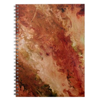 Drip-a-Thought Spiral Notebooks