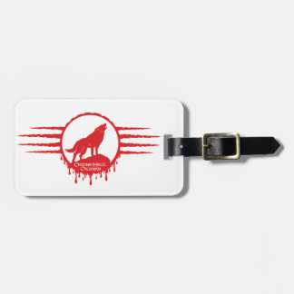 Drip CHC 2016 Luggage Tag