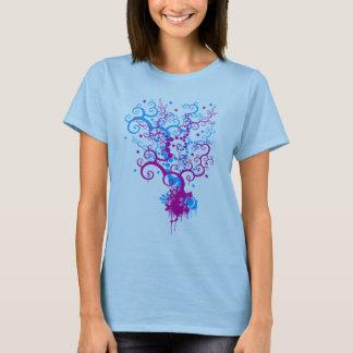 Drip Tree T-Shirt