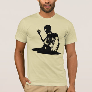 Dripping Bones T-Shirt