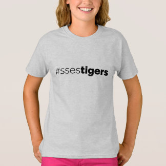Dripping Springs Tigers T-Shirt
