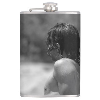 Dripping with Desire Hip Flask