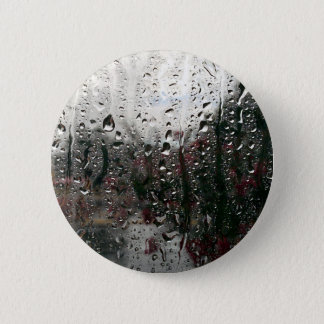 Drips and Drops 2 Inch Round Button