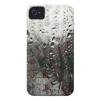 Drips and Drops iPhone 4 Case-Mate Case