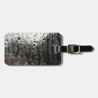 Drips and Drops Luggage Tag