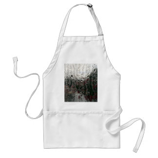 Drips and Drops Standard Apron