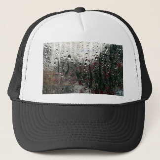 Drips and Drops Trucker Hat