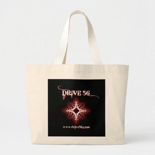 Drive 56 Bag