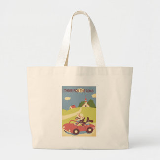 Drive Tote Bags