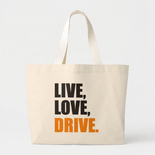 drive bag
