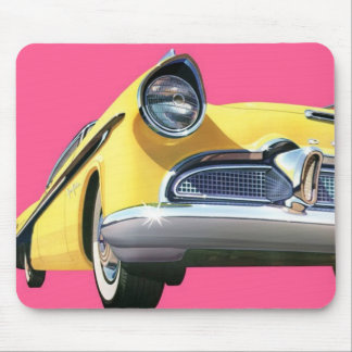 Drive Funky!! Mouse Pad