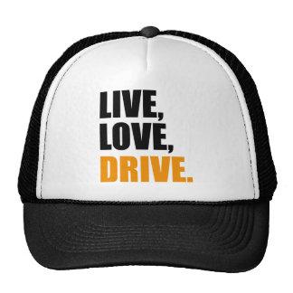 drive hat