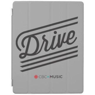 Drive iPad Cover