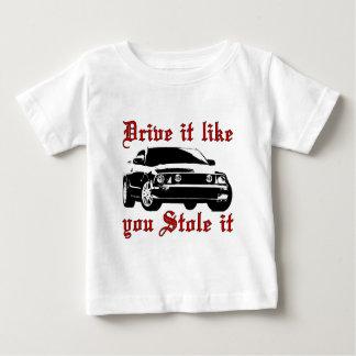 Drive it like you stole it - Domestic Shirts
