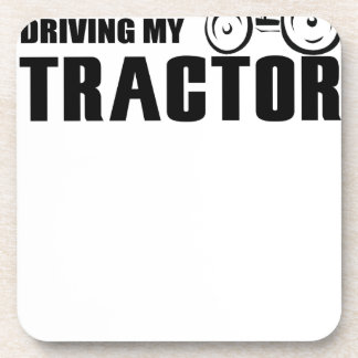 Drive my Tractor Coaster