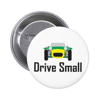 drive small super 7 2 inch round button