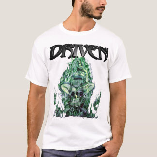 Driven Official Concert T-Shirt