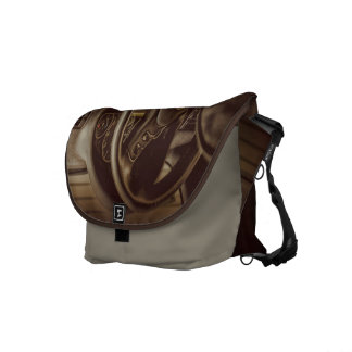 Driver Console Courier Bags