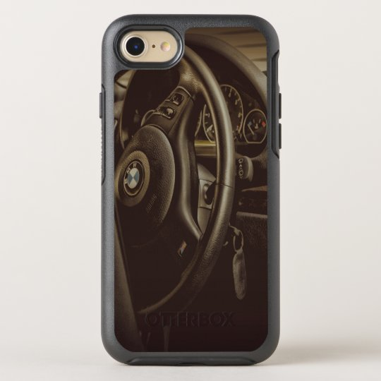 Driver Seat OtterBox Symmetry iPhone 8/7 Case