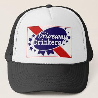 Driveway Drinkers Mesh Hat