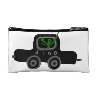 Driving a lizard!! * Going out lizard* Porch Cosmetic Bag