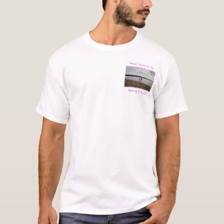 Driving Accident T-Shirt