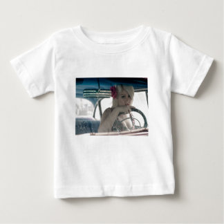 Driving Doris Baby T-Shirt