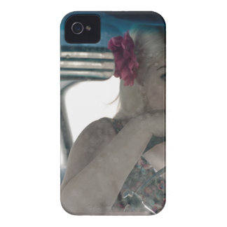 Driving Doris Case-Mate iPhone 4 Cases