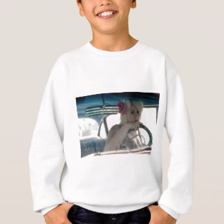 Driving Doris Sweatshirt