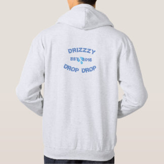 Drizzzy Drop Hoodie