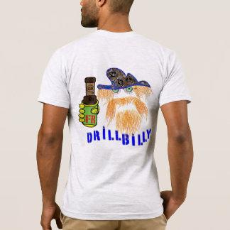 DRLLBILLY BLUE T-Shirt