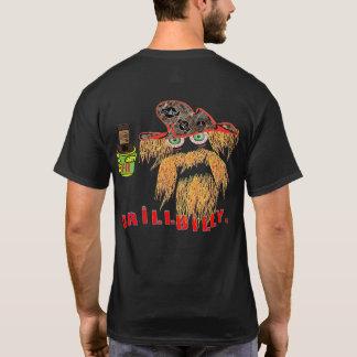 DRLLBILLY OILFIELD INSPECTOR T-Shirt