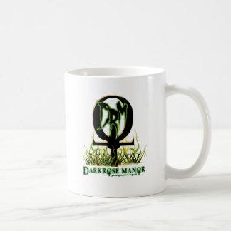 DRM Logo Coffee Mug