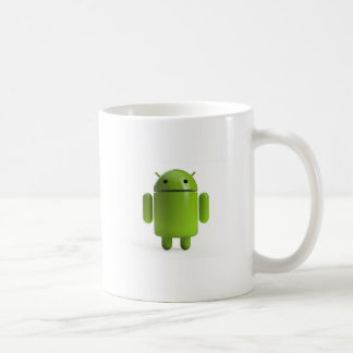 Droid Coffee Mug