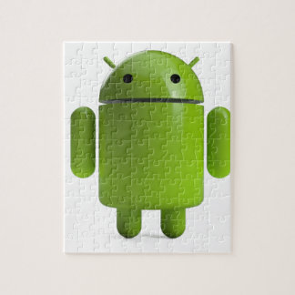 Droid Jigsaw Puzzle