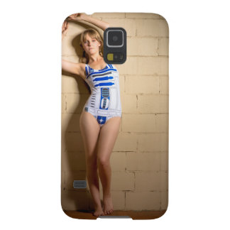 Droid Stretch Cases For Galaxy S5