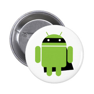 Droid Super 2 Inch Round Button