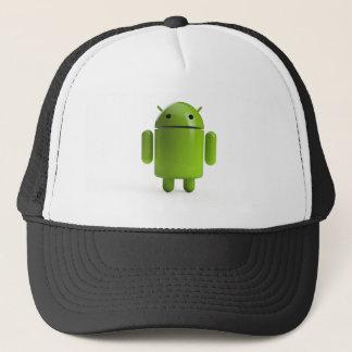 Droid Trucker Hat