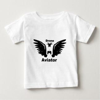 Drone Aviator Baby T-Shirt