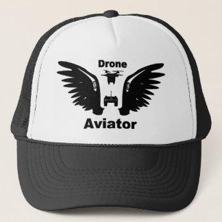 Drone Aviator Trucker Hat