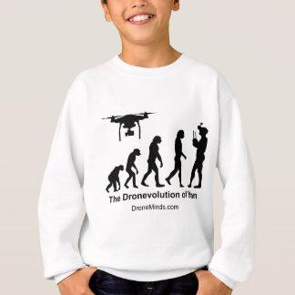 Drone Evolution - Dronevolution Sweatshirt