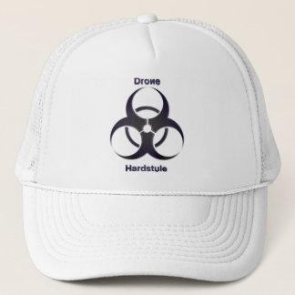 Drone Hardstyle Hap Trucker Hat