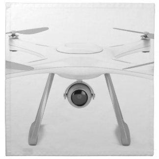 Drone Napkin