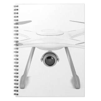 Drone Notebooks
