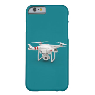 Drone phantom barely there iPhone 6 case
