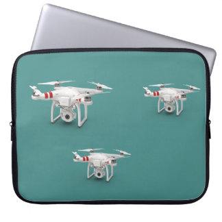 Drone phantom laptop sleeve