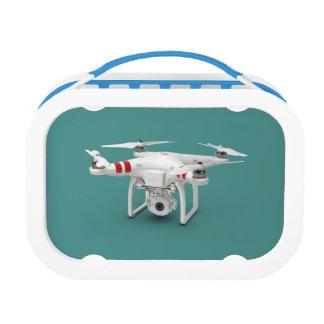 Drone phantom lunchboxes